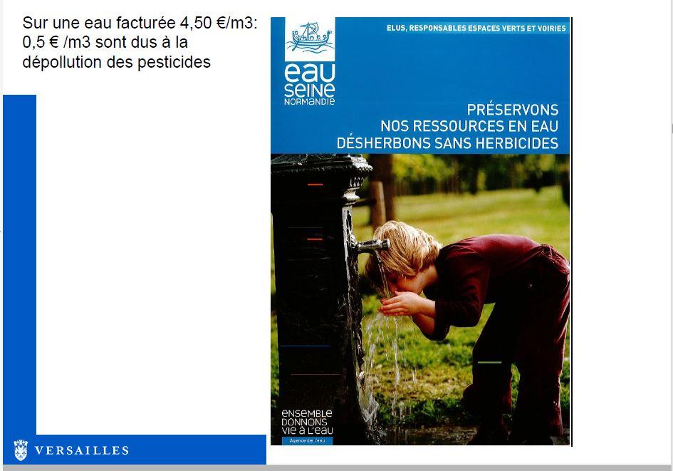les pesticides dans l eau pdf